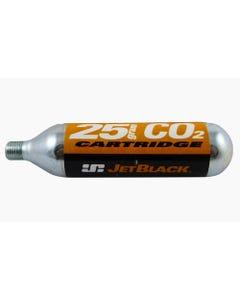 JetBlack CO2 Cartridge 25g