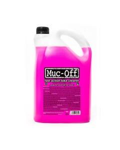 Muc-Off Nano Wash Pink Cleaner 5L