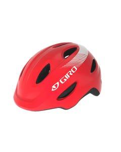Giro Scamp Kids Helmet Bright Red