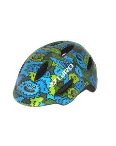 Giro Scamp Kids Helmet Creature Camo