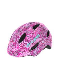 Giro Scamp Kids Helmet Flowerland