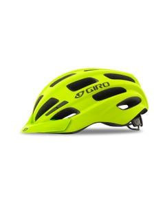 Helmet Giro Register UA 10 Pack Matt Yellow 54-61cm