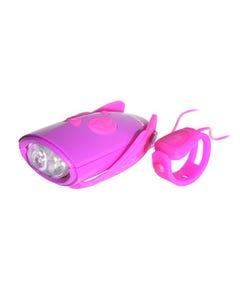 Bell Mini Hornit Horn Purple/Pink