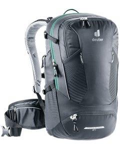 Backpack Deuter Trans Alpine 24 Black