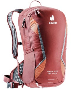 Backpack Deuter Race EXP Air Red Paprika
