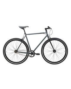 Pedal Messenger Detroit Fixie Bike