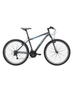 Pedal Ranger 2 Mountain Bike Black/Blue