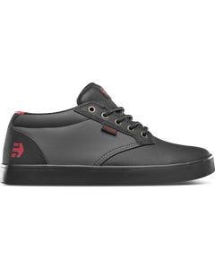 Shoes Etnies Jameson Mid Crank Black/Red