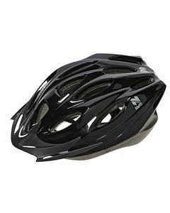 Netti Lightning Helmet Black | 99 Bikes