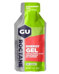 Gel GU Roctane Energy Strawberry Kiwi | 99 Bikes