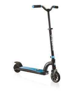 Globber E-Motion 10 Kids E-Scooter Black/Blue