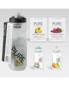 Pure Sports Nutrition Race Starter Pack