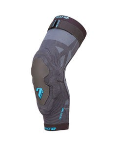 Armour Seven 7iDP Project Knee Pad Black