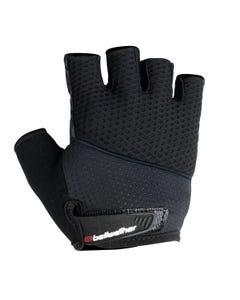 Bellwether Gel Supreme Short Finger Gloves Black
