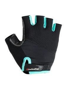 Bellwether Gel Supreme Aqua Short Finger Glove