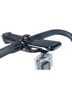 K-Edge Garmin Out-front Aero Combo XL Mount 31.8mm | 99 Bikes