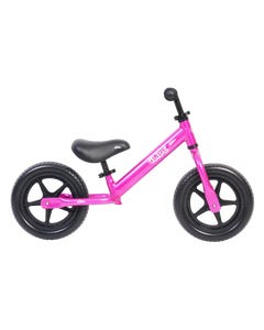 Pedal Glide Alloy Pink Balance