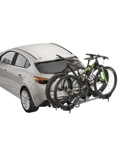 Yakima Two Timer Bike Carrier | Hitch Mount [2 Bike] (Silver) | 99 Bikes