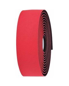BBB FlexRibbon Bar Tape (Red ) | 99 Bikes
