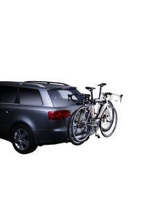 Thule Xpress Car Rack | Tow Bar Carrier (2 Bike) | 99 Bike