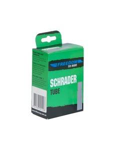 Tioga Butyl 16 x 1.9 (1.75-2.125) Tube | SCHRADER VALVE | 99 Bikes