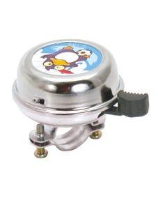 Cartoon Steel Bell