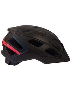 99 Bikes Helmet Black