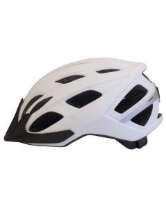 99 Bikes White Helmet
