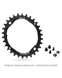 Absolute Black Chainring Bolts for OV30 Chainring