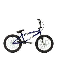 Academy Entrant 20 BMX Bike Navy Blue (2022)