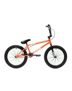 Academy Entrant 20 BMX Bike Salmon (2022)