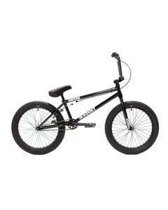Academy Aspire 20 BMX Bike Gloss Black (2022)