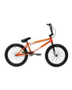 Academy Aspire 20 BMX Bike Safety Orange (2022)