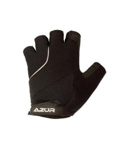 Azur S6 Gloves Black