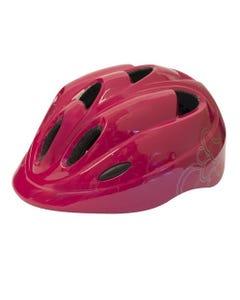 Azur T26/36 Girls Helmet Pink