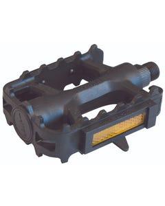 Azur MTB Plastic Pedal 9/16inch