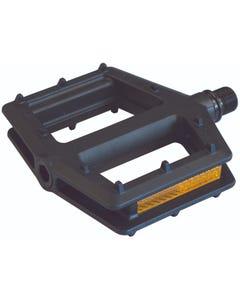 Azur MTB Platform Sealed Pedal Black
