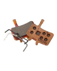 SRAM Sintred Discbrake Pads (Pair) Juicy/BB7
