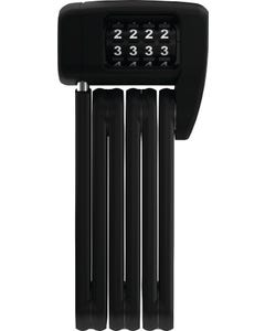 Lock Abus Bordo Lite Combo 6055 60cm Black