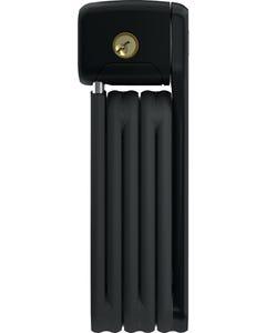 Lock Abus Bordo Lite Key 6055 60cm Black