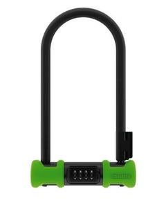 Lock Abus U-Bolt Ultra 410-230 SH34 Combo