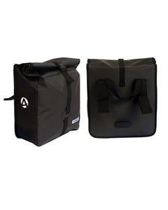Azur Metro Pannier Bag Pair