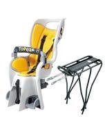 Topeak Baby Seat II Rim Brake Baby Seat