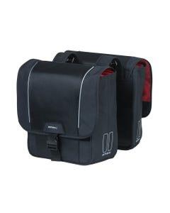 Basil Sport Design Double Pannier Bags 32L