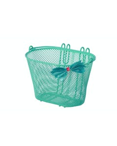 Basil Jasmin Kids Basket Green