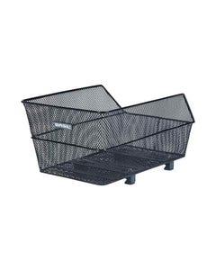Basket Rear Cento WSL Black