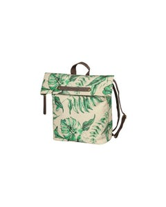 Basil Ever Green Backpack Sandshell Beige 19L