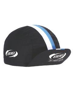 BBB Team Cap Black/Blue UNI