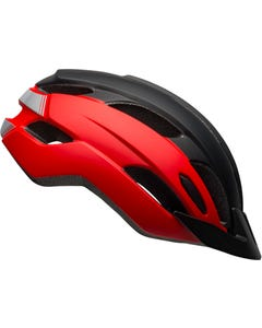 Bell Trace Helmet Matt Red/Black 54-61cm