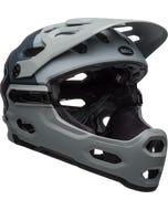 Bell Super 3R Mips Helmet Matte Dark Grey